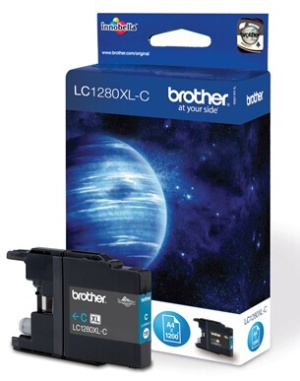 LC-1280XLC - inkoust cyan - LC1280XLC