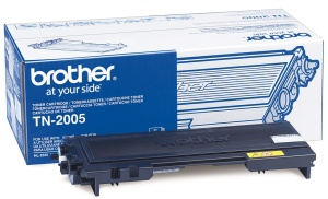 Brother TN-2005 (HL-2035/2037, 1500 str., 5%, A4)