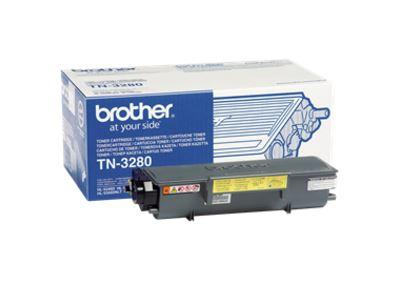 Brother TN-3280 TWIN  (2x 8000 str.)