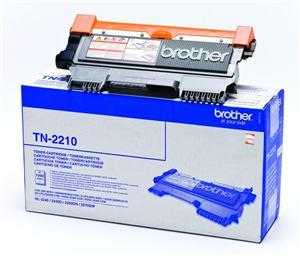 Brother TN-2210 (1200 str.)