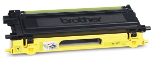 Brother TN-135Y, toner yellow, 4 000 str.