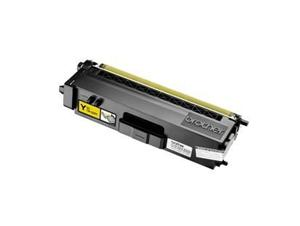Brother TN-320Y, toner yellow, 1 500 str.