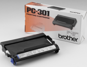 PC-301(kazeta s fólií pro FAX 920/930,235str.)