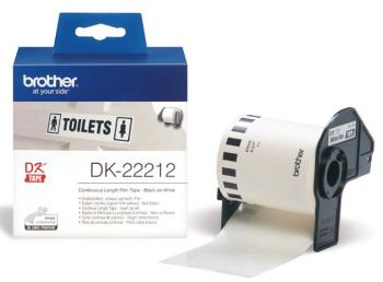 DK-22212 (bílá filmová role)
