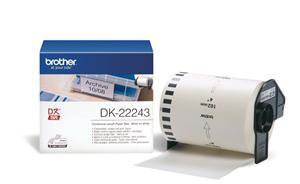 DK-22243 (papírová role 102mm)