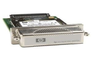 hp EIO HDD 80 GB pro laserové tiskárny serie