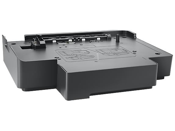 HP OfficeJet Pro 250 sheet tray