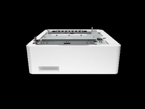 Podavač/zásobník na 550 listů HP LaserJet (CF404A) - CF404A