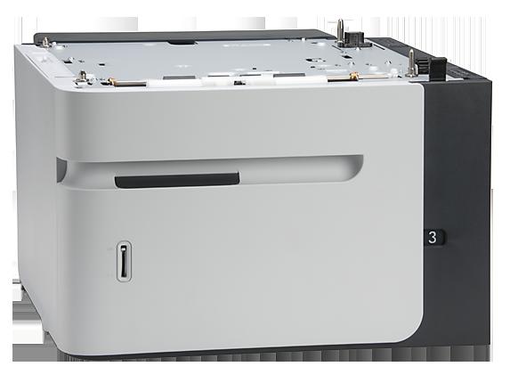 HP LaserJet na 1 500 listů