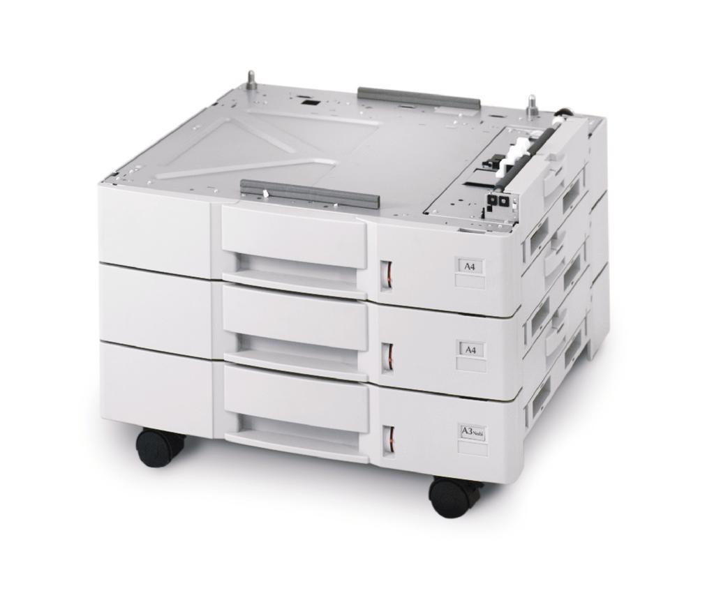 Vysokokapacitní podavač papíru (3x550 listů A3/A4)