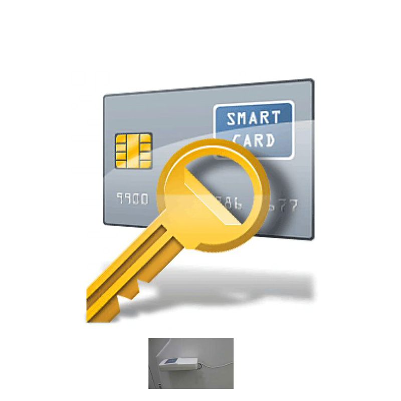 Čtečka ID karet(Mifare)pro MB760/770/MC760/770/780