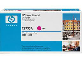 HP C9733AC Mgn Contr LJ Toner Cartridge