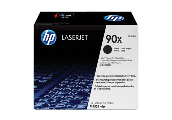 HP 90X Blk Contract LJ Toner Cartridge