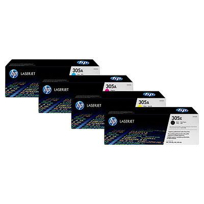 HP 305A Cyn Contract LJ Toner Cartridge