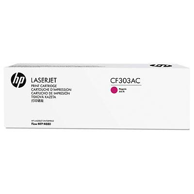 HP 827A Mgn Contract LJ Toner Cartridge