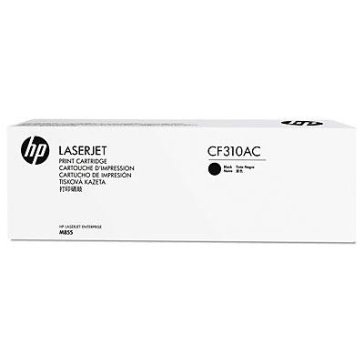 HP 826A Blk Contract LJ Toner Cartridge