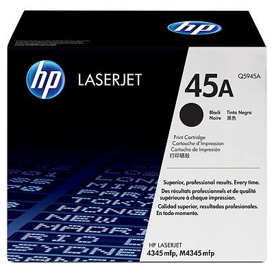 HP 45Y Blk Contract LJ Toner Cartridge