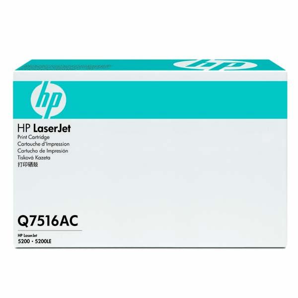 HP LaserJet Black Print Cartridge