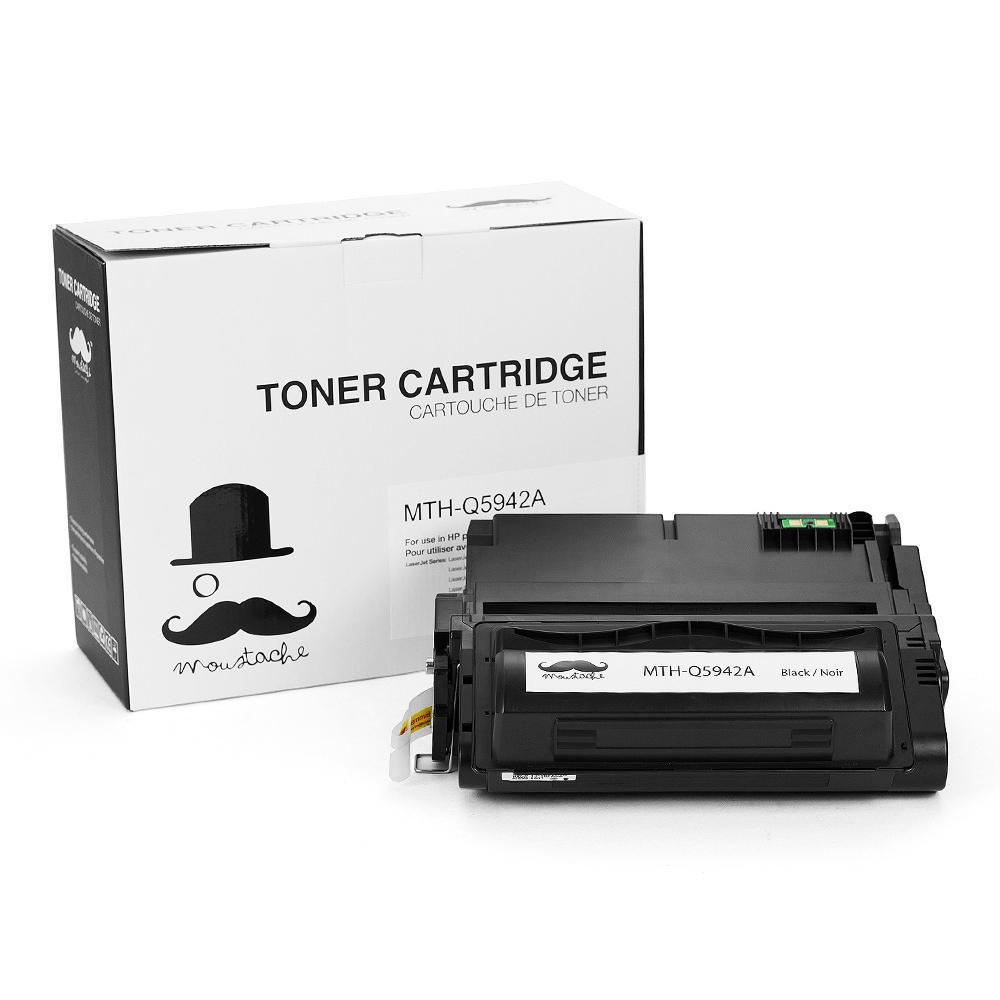 HP Q5942AC  LJ Toner Cartridge