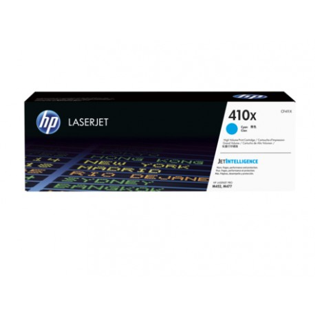 HP 410X Cyn Contract LJ Toner Cartridge