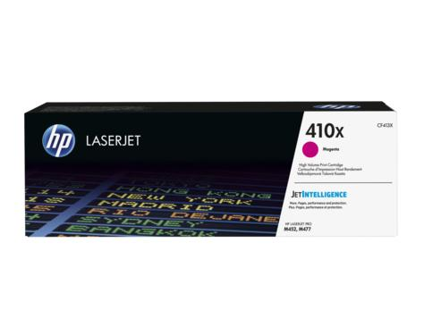HP 410X Mgn Contract LJ Toner Cartridge