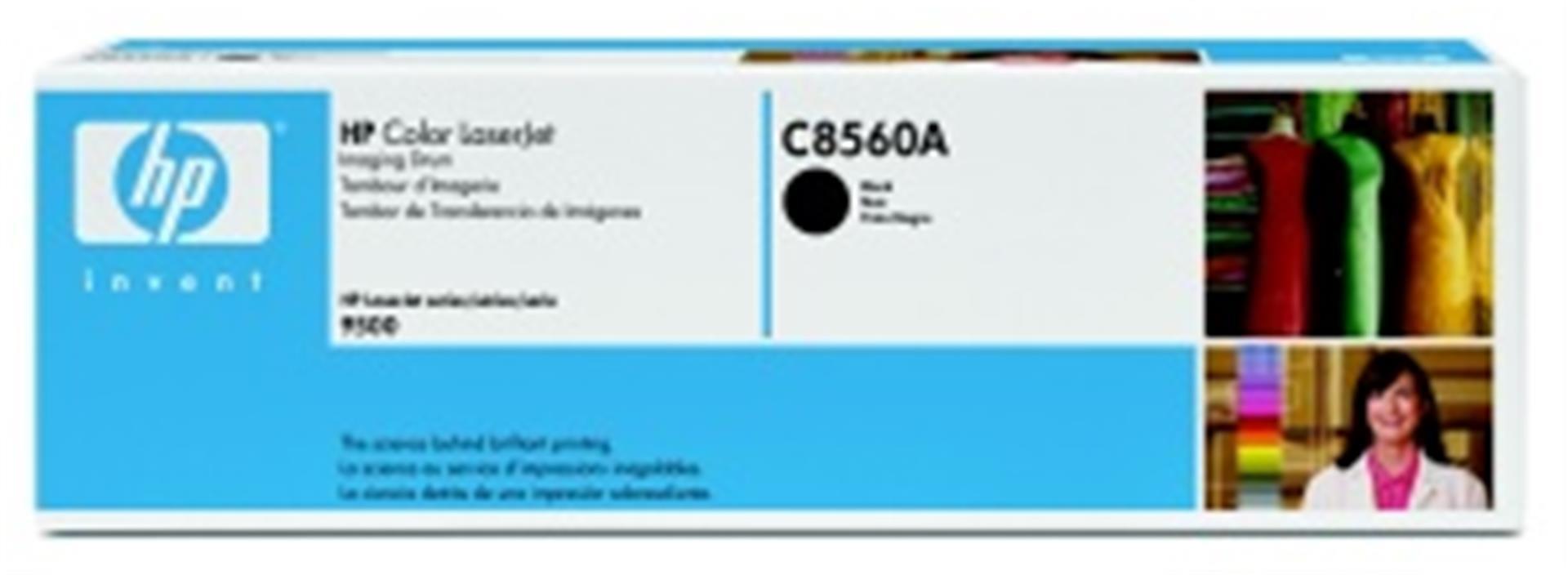 HP Color LaserJet opt. válec černý, C8560A