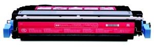 hp color laserjet purpurový toner, CB403A