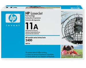 HP tisková kazeta černá, Q6511A