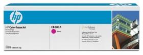 HP tisková kazeta purpurová, CB383A