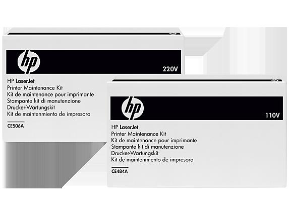 HP 220V fixační jednotka HP Color LaserJet B5L36A