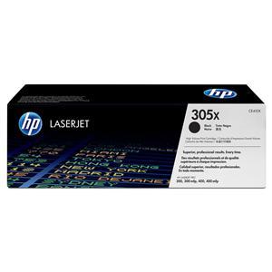 HP tisková kazeta černá velká, CE410X