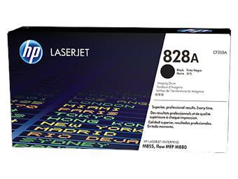 HP zobrazovací válec černý, CF358A
