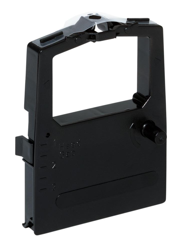 Armor kazeta pro OKI ML 182-390 seamless, černá - F55746