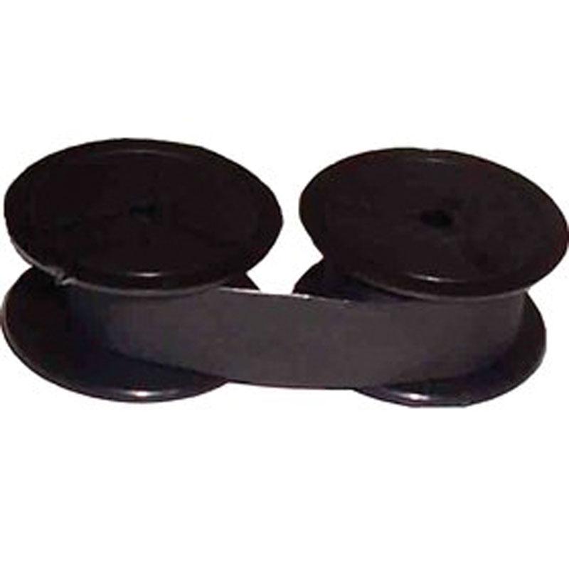 Alternativní páska DIN 1,13x10,1cívka,černá,POH1C