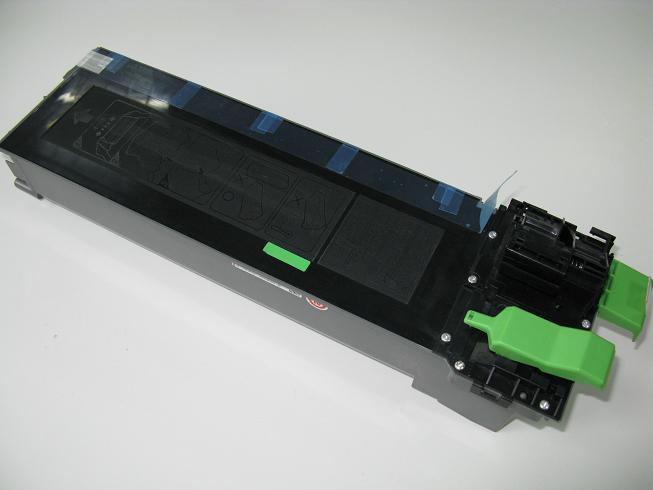 Alternativní toner Sharp AR 163/201/206 16000s Bk