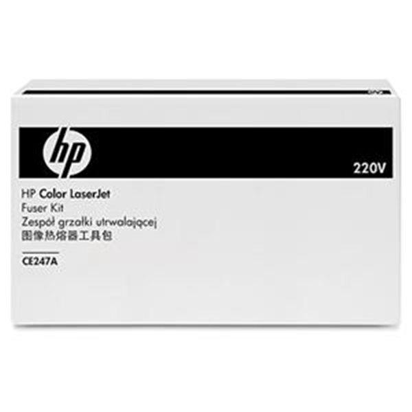 HP Color LaserJet 220V Fuser Kit - CE247A