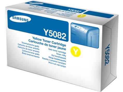 HP/Samsung toner yellow CLT-Y5082S/ELS 2000 stran
