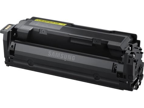 HP/Samsung toner yellow CLT-Y603L/ELS 10000 stran