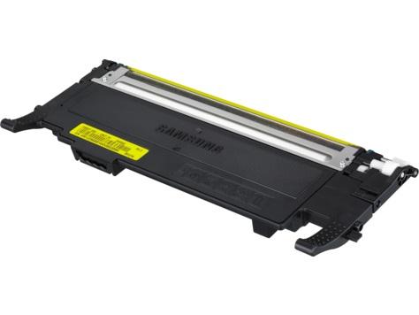 HP/Samsung toner CLT-Y4072S/ELS Yellow 1000 stran