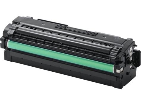 HP/Samsung CLT-K505L/ELS 6000 stran Toner Black