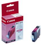 BCI-3eM ink.kazeta pro S4x0, MPC400, MPC600, červ.