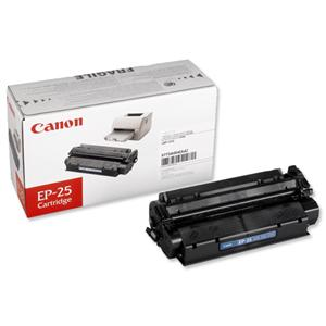 EP-25 cartridge pro LBP-1210