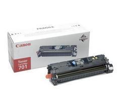 EP-701C azurový toner pro LBP-5200(4000 pgs, 5%)