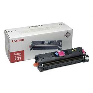EP701LM purpurový toner pro LBP-5200(2000 pgs, 5%)