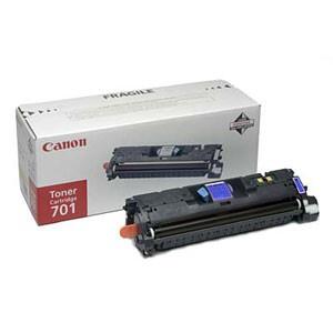 EP-701LC azurový toner pro LBP-5200 (2000 pgs, 5%)
