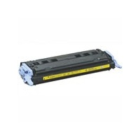 CRG 707Y tonerová cartridge pro LBP-5000