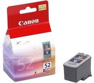 CL-52, fotoink. pro iP6210D/iP6220D