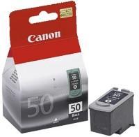 PG-50, inkoustová náplň pro iP2200, černá, 22ml