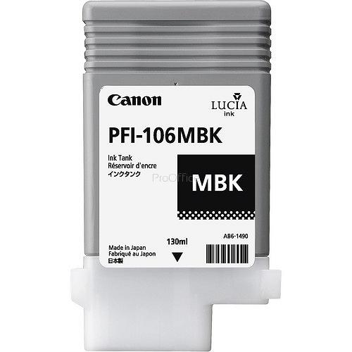 CANON INK PFI-106 MATTE BLACK