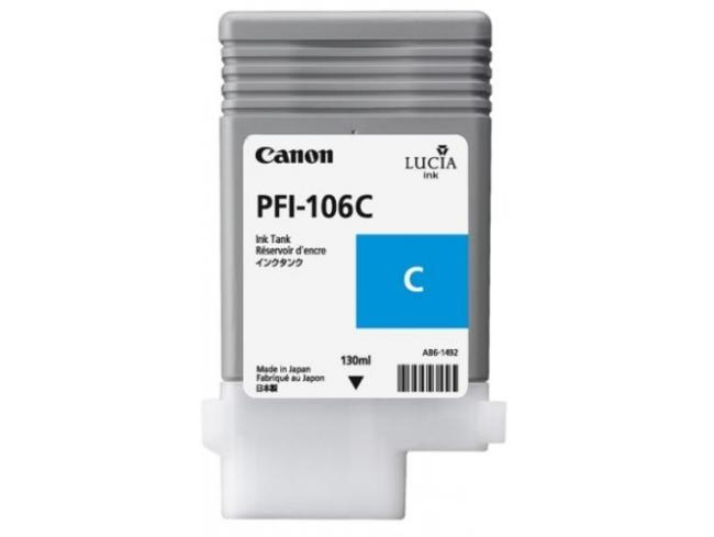 CANON INK PFI-106 CYAN